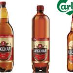 Пиво Арсенал Міцне