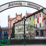 Львівська пивоварня Carlsberg Ukraine
