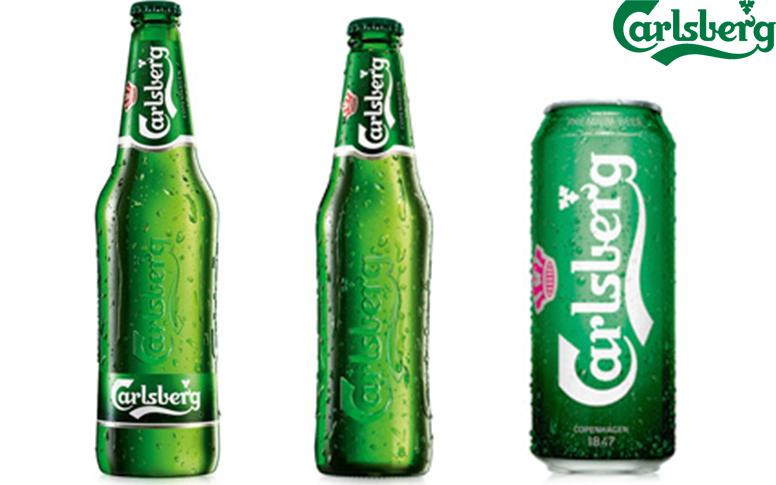 Пиво Carlsberg