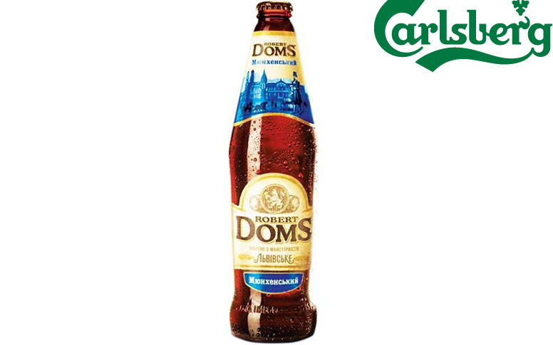 Пиво Роберт Домс Мюнхенський