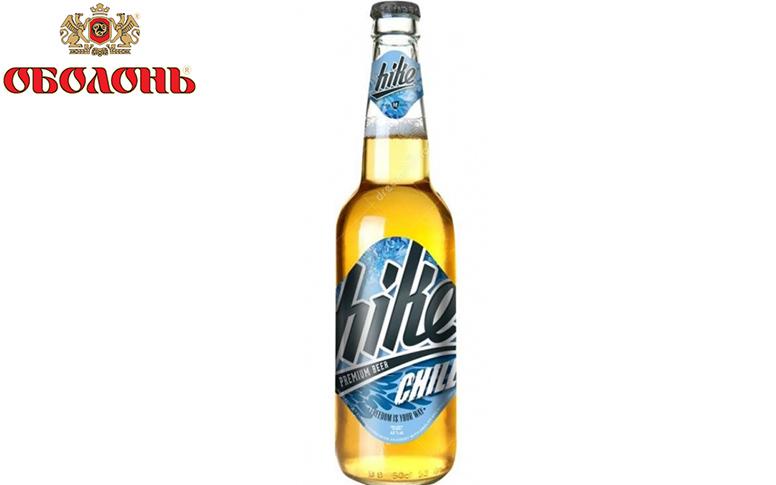Пиво Hike Chill