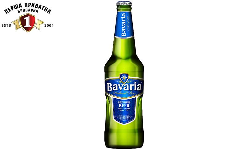 Пиво Bavaria Premium Pilsener