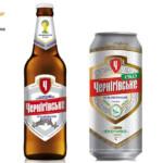 Пиво Чернігівське Безалкогольне