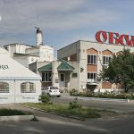 ПАТ «Охтирський пивоварний завод»