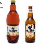 Пиво Тетерів