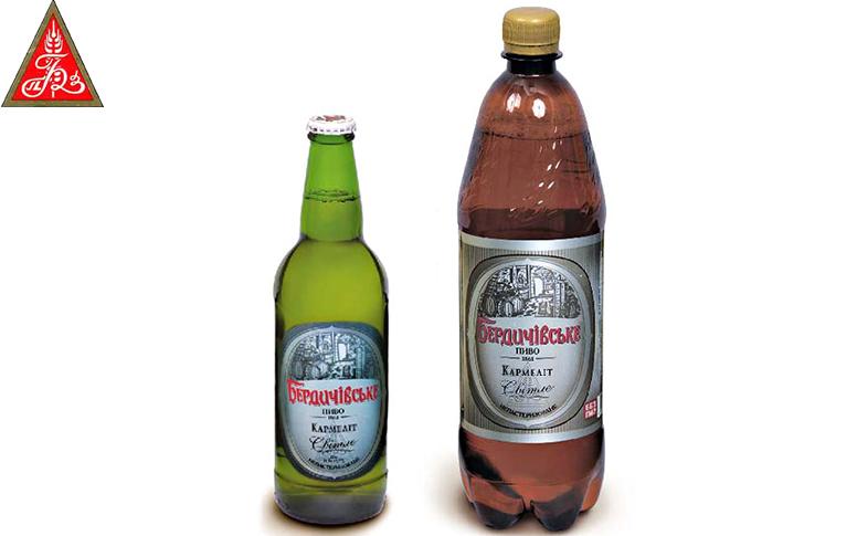 Пиво Бердичівське Кармеліт
