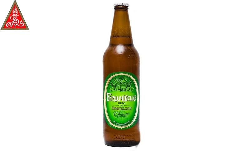 Пиво Бердичівське Оригінальне