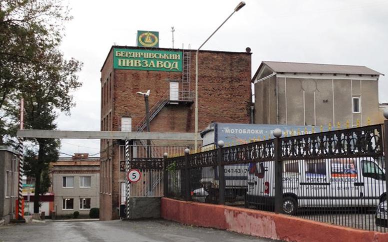 ТОВ Бердичівський пивоварний завод