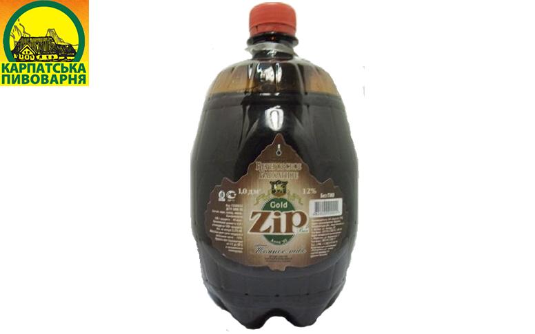 Пиво Берегівське Бархатне