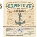 Пиво Калушское Exportowe Портовое