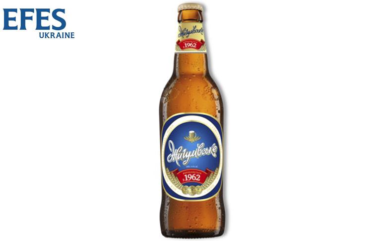 Пиво Сармат Жигулівське