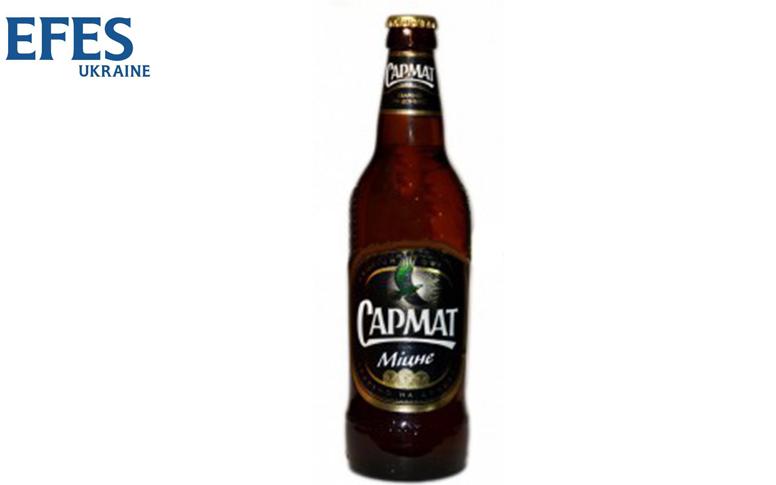 Пиво Сармат Міцне