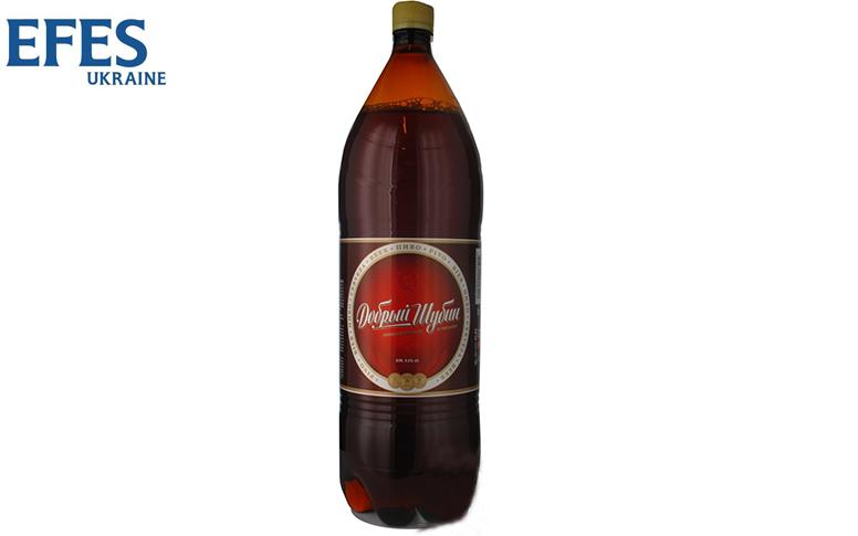 Пиво Сармат Добрий Шубін