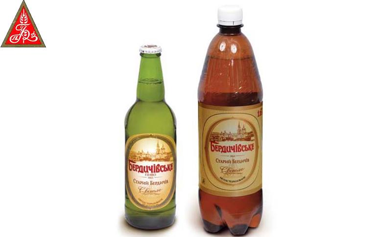 Пиво Старий Бердичів