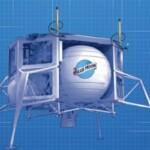 Blue Moon выпустит пиво в кегах в виде лунного модуля