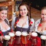 ТОП-10 фактів про німецьке пиво