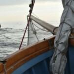 Франко-английское судно с пивом было спасено