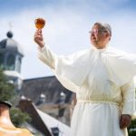 Монахи аббатства Гримберген снова начали варить пиво