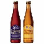Польская пивоварня Browar Pinta выпустила коллаборацию с Oud Beersel