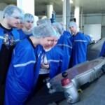 Сотрудники тульской «Балтики» пригласили студентов ТулГУ на стажировку
