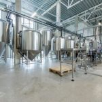 Эстонская пивоварня Tanker откроет новый, более мощный завод