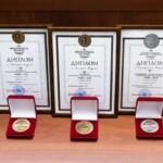 «Бобруйский бровар» завоевал три медали на международном конкурсе в Сочи