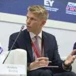 Carlsberg Group на ПМЭФ рассказала о роли бизнеса в достижении национальных целей в области общественного здоровья