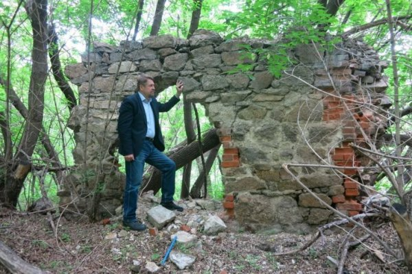 Краєзнавець новосибірського музею хоче дати друге життя стінам пивзаводу