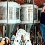 Основатель De Molen открыл новую пивоварню в Делфте