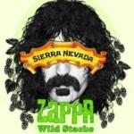 Sierra Nevada выпустила пиво в честь Фрэнка Заппы