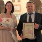«Воронежский пивзавод» стал победителем в конкурсе охраны окружающей среды