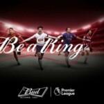 BUD заключил контракт с футбольными лигами Англии и Испании