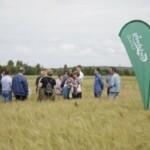 Carlsberg Eastern Europe и Госкомиссия представили выращенный ячмень