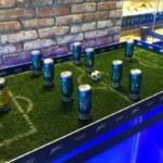 Heineken выпустил пиво с номерами футболистов «Зенита»