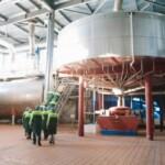 На «Открытых пивоварнях» побывали более 4 тысяч гостей
