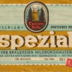 Почему пиво в ретро-упаковке снова в моде