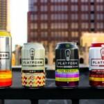 AB InBev приобретает Platform Beer Co