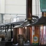 Как работает первая крафтовая пивоварня Австрии Brauhaus Gusswerk