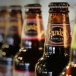 Mahou-San Miguel Group полностью выкупила пивоварню Founders