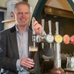 Новые пивоварни на рынке Беларуси: St. Peter's Brewery и Oakham Ales