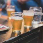Продажи пива в Британии снизились до минимума за десятилетие