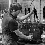 Продажи пива в Британии упали до минимума за десятилетие