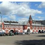Стройка нового ЖК в Москве может разрушить историческое здание пивзавода
