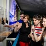В День пива заводы «Балтики» посетили более 200 человек