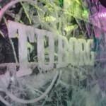 В Минске открылся ледяной бар