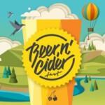 Второй Beer'n'Cider Fest пройдёт в Минске 24 августа