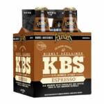 Founders выпустит эспрессо-версию Kentucky Breakfast Stout