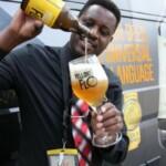 Как работает единственный чернокожий пивовар в Бельгии