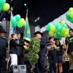 В городе Жатец проходит фестиваль пива и хмеля ateck Doesn