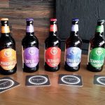 В Минске началась продажа английского пива Beermats